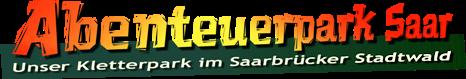 Abenteuerpark Saar Logo