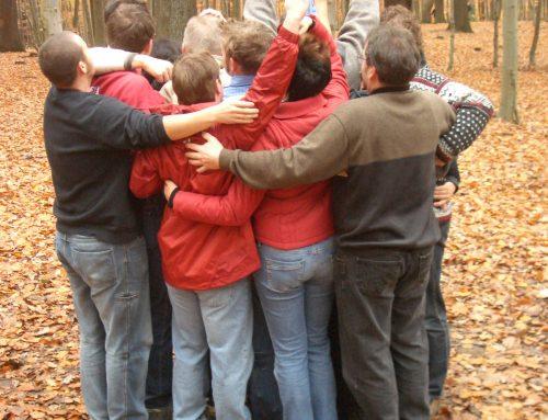Team- und Gemeinschaftsbildung